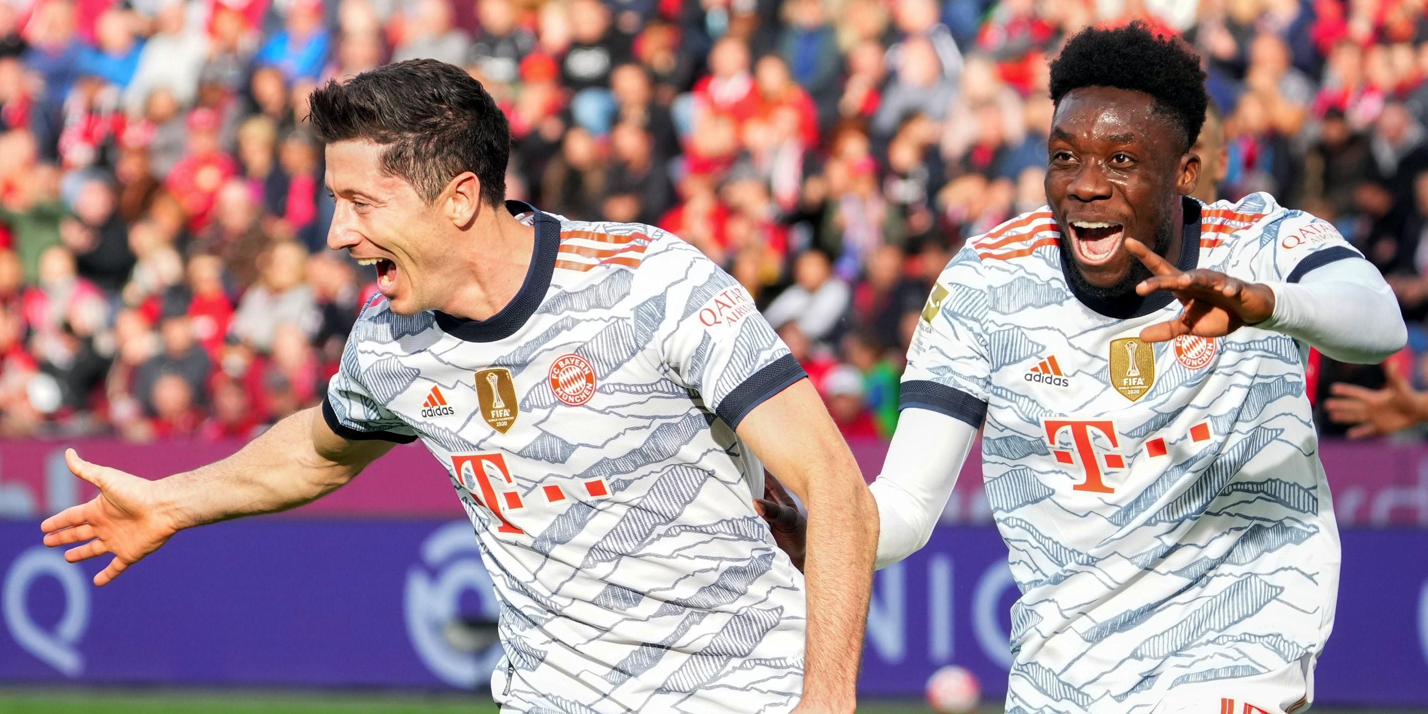 Ontketend Bayern München reist af naar Lissabon voor de clash met SL Benfica: tot 10.00 keer je inzet!
