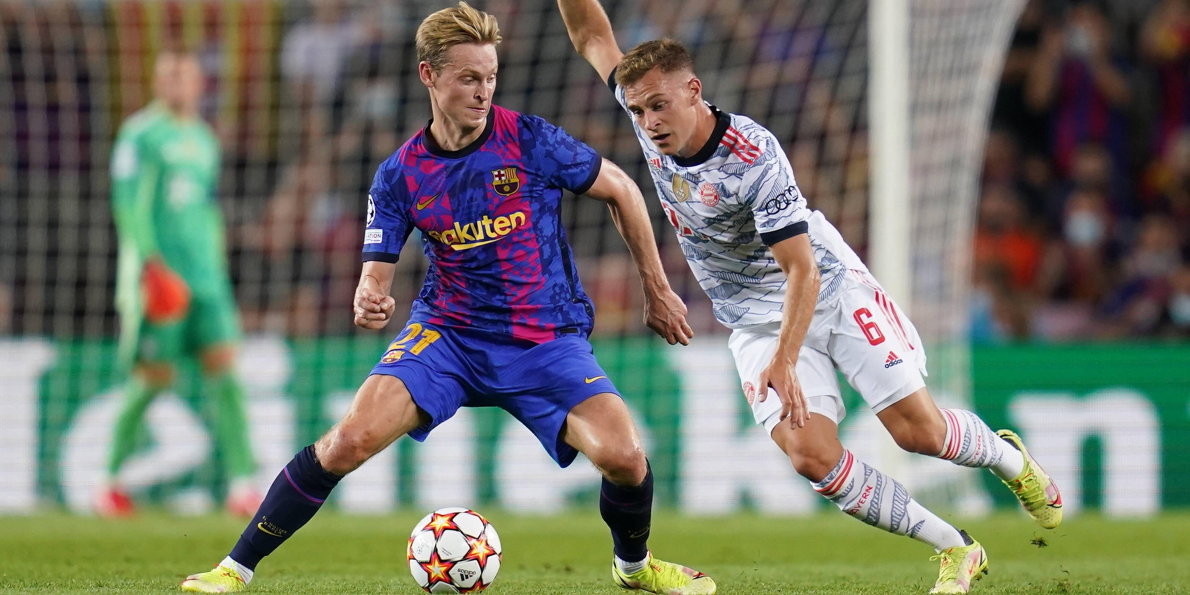 FC Barcelona put vertrouwen uit overwinning op Valencia CF en krijgt Dynamo Kiev op bezoek: tot 7.50 keer je inzet!
